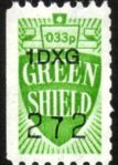 220px-Green_Shield_stamp